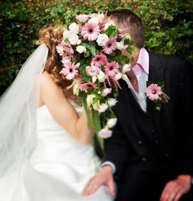 bruidsboeket Janneke