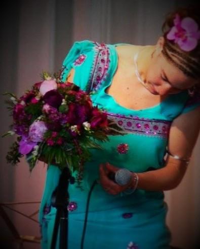 bruidsboeket Maria